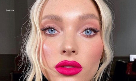 Sexy Celebrity Makeup Looks To Recreate For Summer