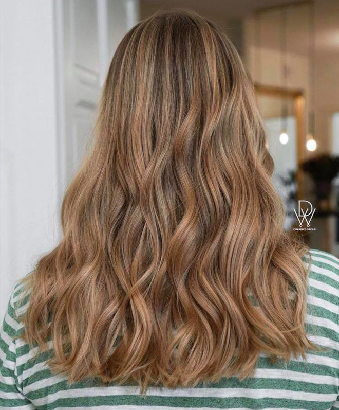 fall hair color trends 7