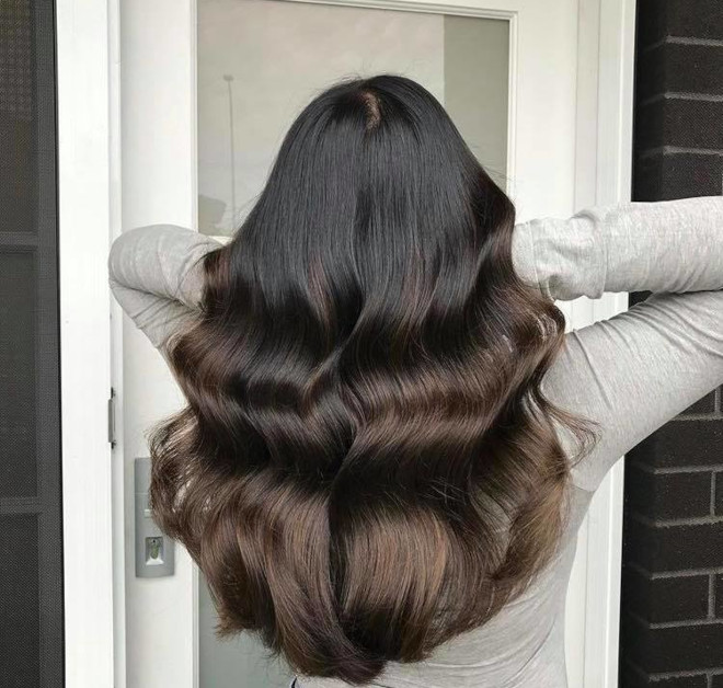 fall hair color trends 8