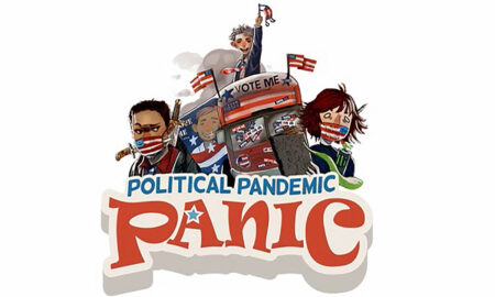 political-pandemic-panic-kickstarter-main-image-board-game-tabletop-games
