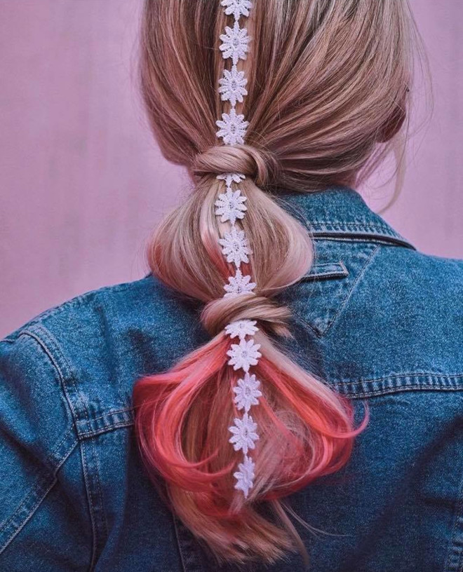 try these hairstyles for summer while you still have time 6