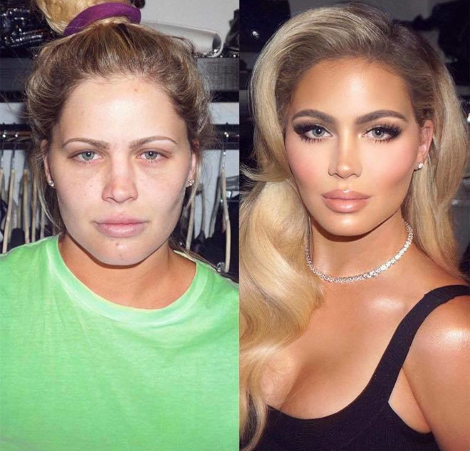 from cute to bombshell – these glamorous beauty transformations will blow your mind 2