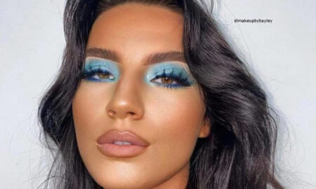Sexy Eye Makeup Trends For Fall