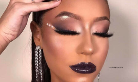 Sexy Fall Makeup Looks