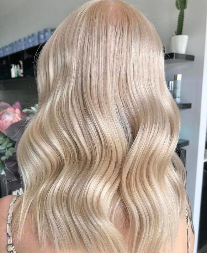 the best blonde hair colors for fall 2
