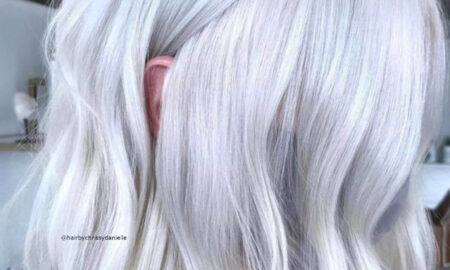 The Best Blonde Hair Colors For Fall
