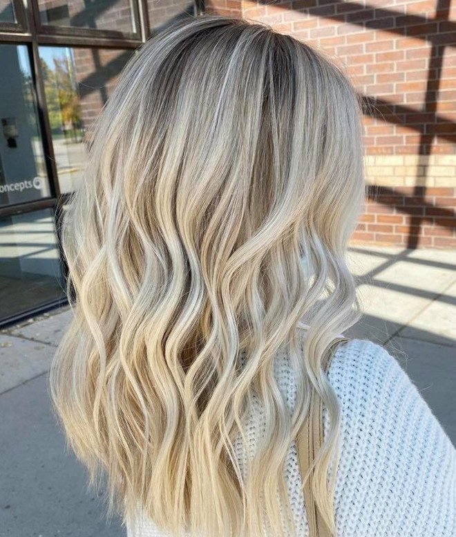 the best blonde hair colors for fall 6