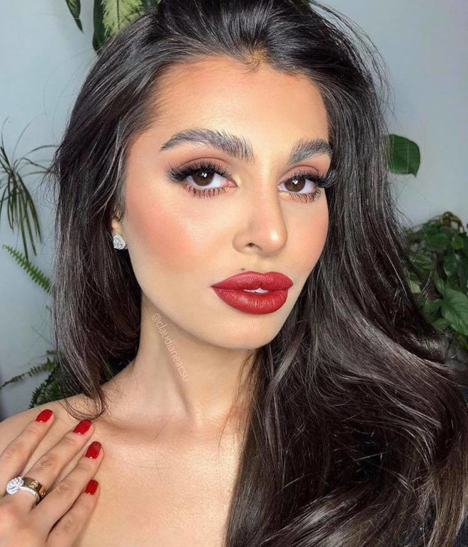 the best lipstick colors for fall to spice up your look 7