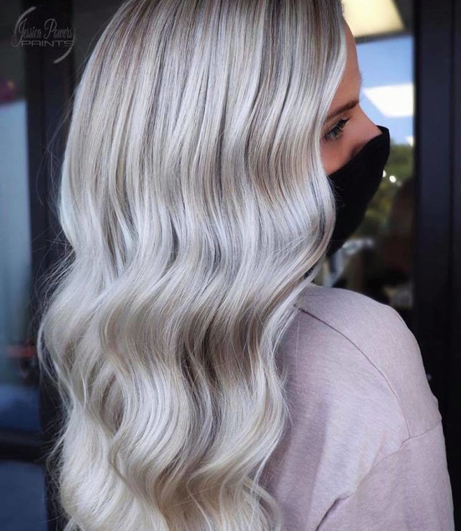 the most popular 2020 fall hair colors 4