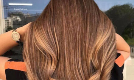 The Most Popular 2020 Fall Hair Colors