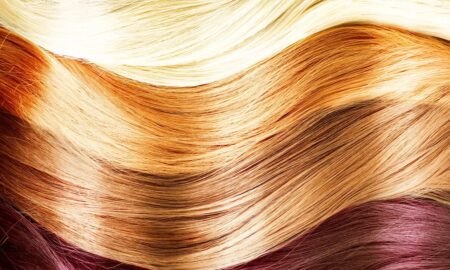 tips-for-blending-in-hair-extensions-for-short-hair-extension-strands-different-colors