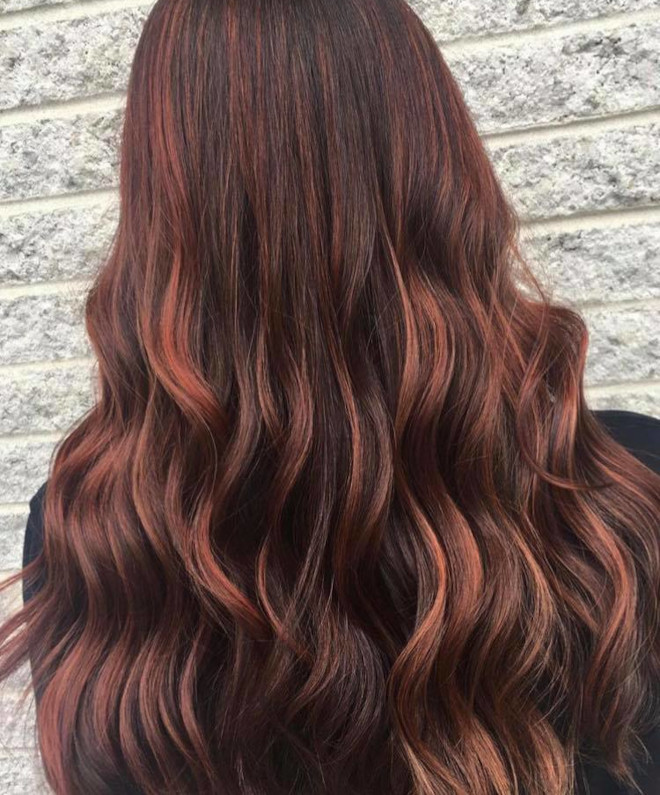 all the mesmerizing hair color trends inspired by your favorite beverages 7