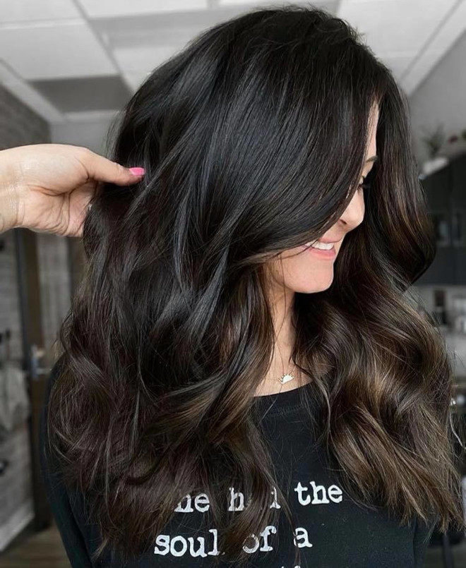 all the mesmerizing hair color trends inspired by your favorite beverages 8
