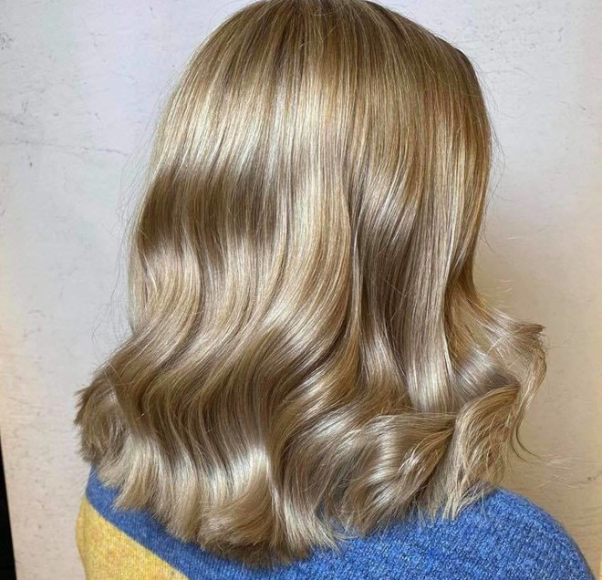 blonde on a dimmer is fall's prettiest hair color if you want to lighten up 7