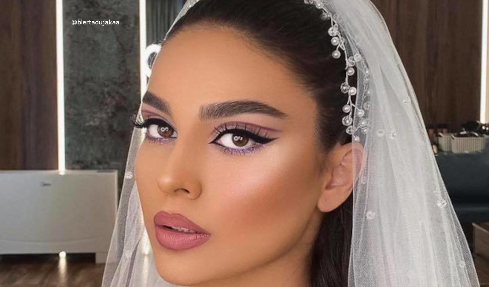 Floating Eyeliner Makeup Looks For Fall