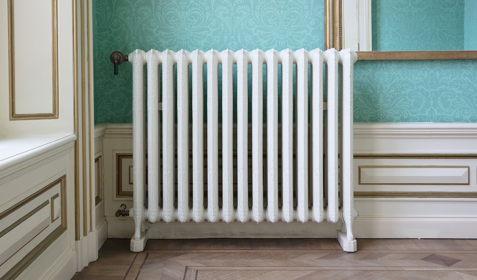 how-to-shop-for-funky-radiators-cute-radiator-designs-blue-wall