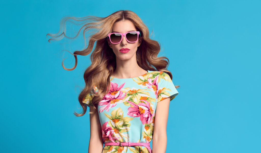 natural-ways-to-have-soft-and-shiny-hair-stylish-woman-in-sunglasses-wtih-nice-hair