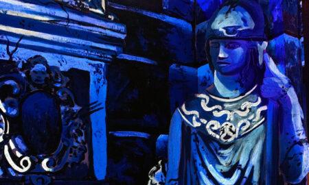3d-blacklight-mini-golf-athena-statue-king-neptunes-3d-mini-golf-main-image