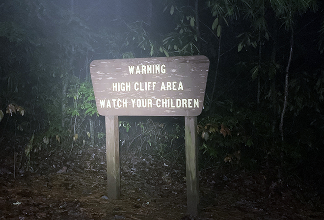 haunted-guide-to-north-carolina-ghosts-brown-mountain-lights-ground