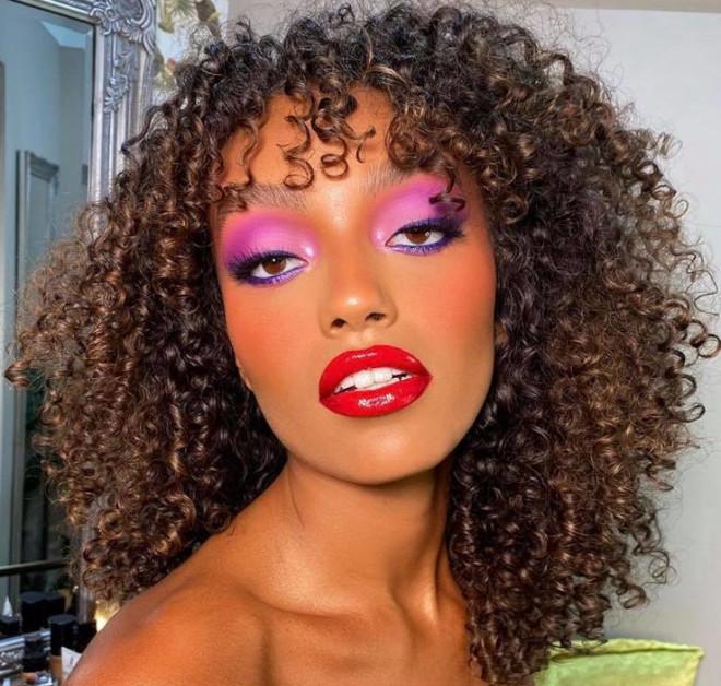 thanksgiving makeup ideas