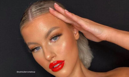 Winter Makeup Trends Worth Trying Even For Home