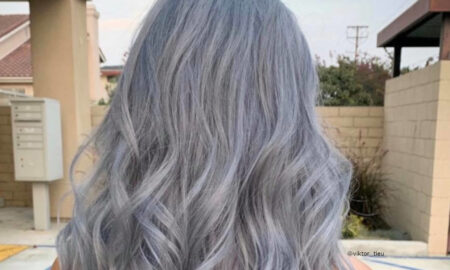 Meet The Hair Color Trends That Will Be Huge In 2021