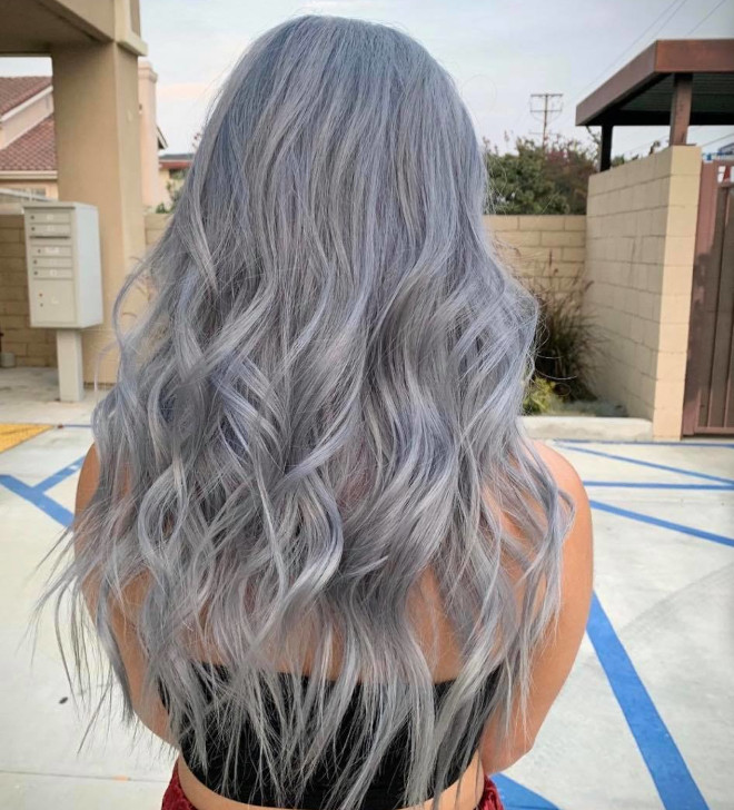 meet the hair color trends that will be huge in 2021 2