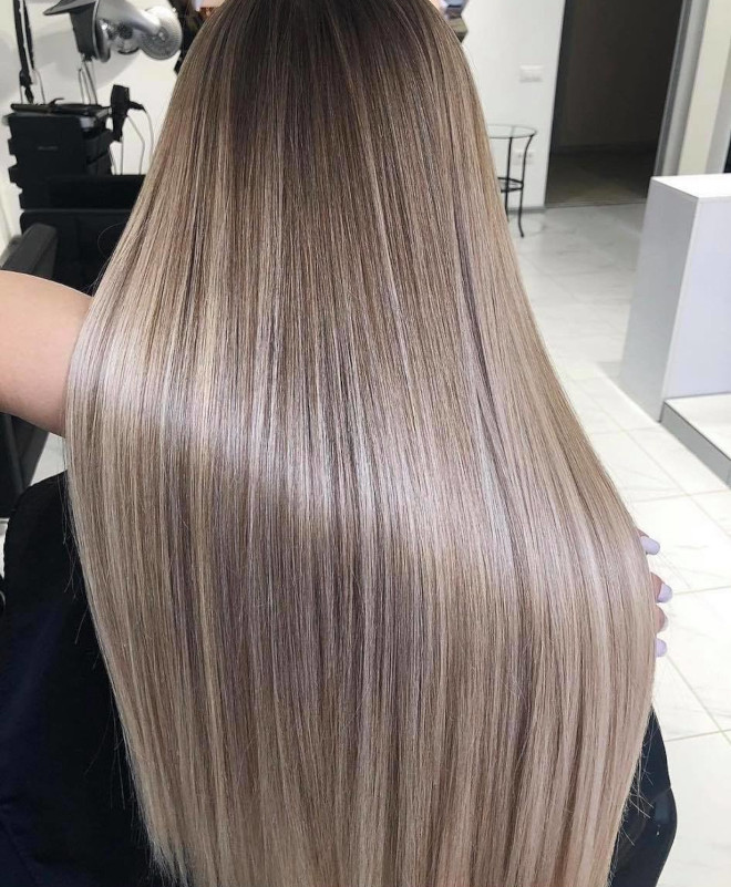 meet the hair color trends that will be huge in 2021 3
