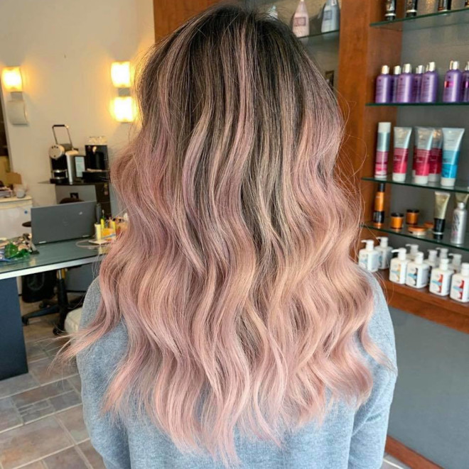meet the hair color trends that will be huge in 2021 4