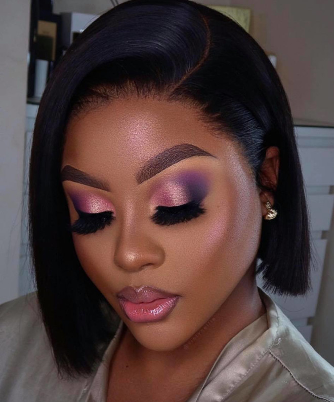 Sexy Summer Makeup Looks for a Night Out in the Heat