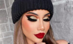 Sexy New Year's Eve Makeup Looks
