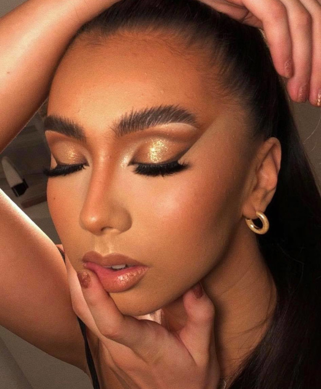 romantic valentine's day makeup looks to charm your date