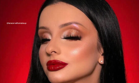 Sexy Valentine's Day Makeup Ideas To Seduce Your Date