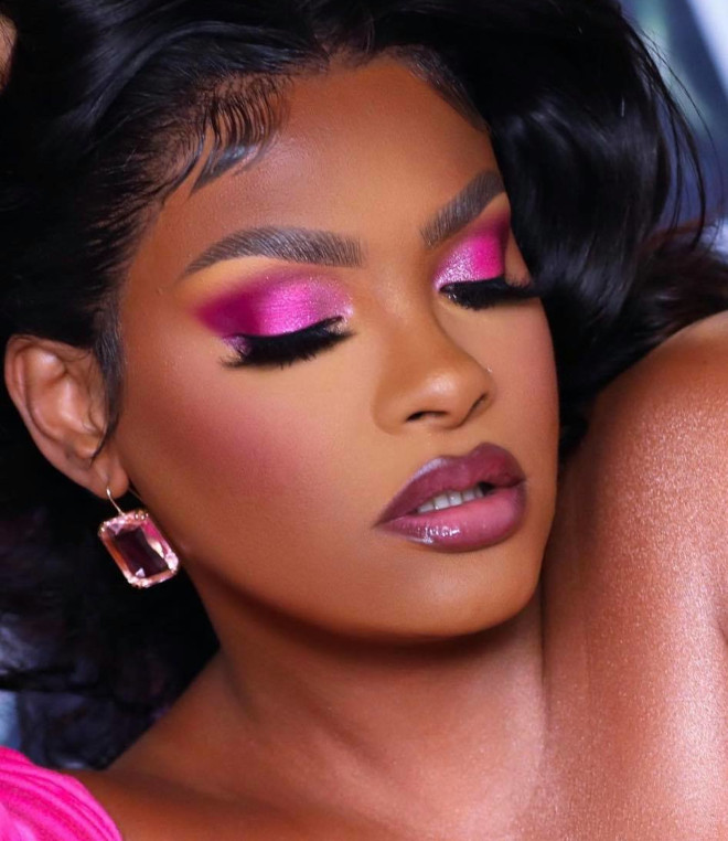 sexy valentine's day makeup ideas to seduce your date 9