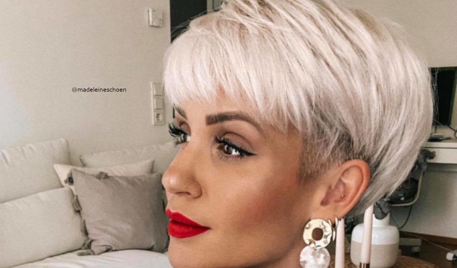 Short Hair Trends That Will Rule 2021