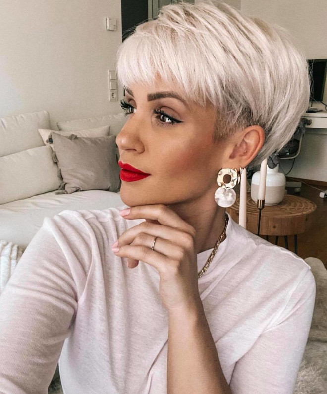 short hair trends that will rule 2021 4