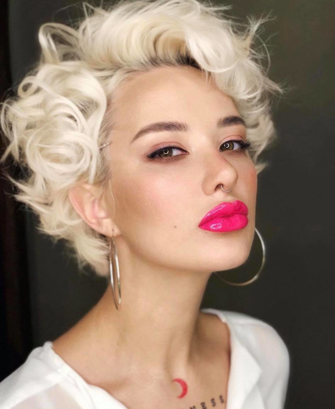 short hair trends that will rule 2021 6