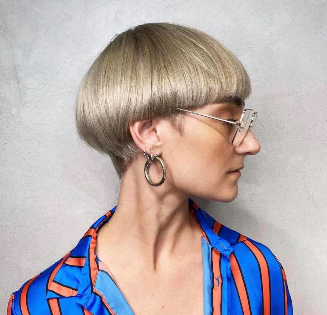 short hair trends that will rule 2021 7