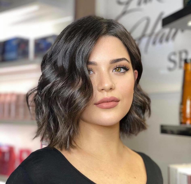 sophisticated short haircuts if you're ready for a big chop 4
