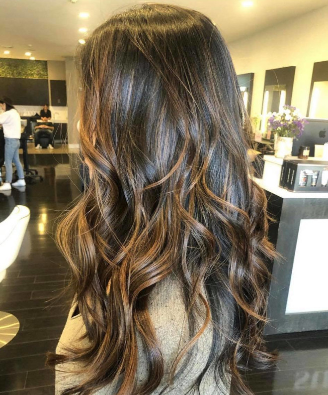 twilighting hair color ideas to refresh your look in 2021