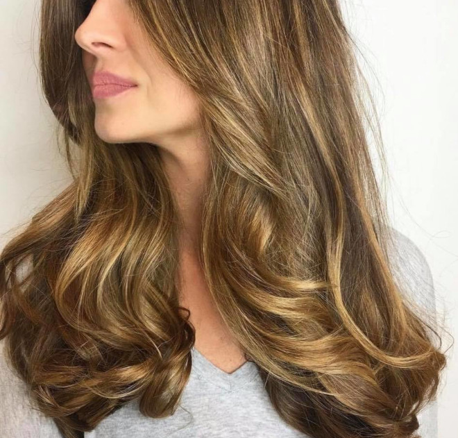 twilighting hair color ideas to refresh your look in 2021 2