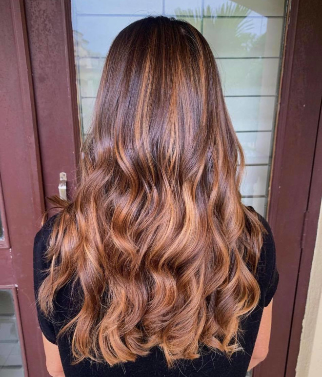 twilighting hair color ideas to refresh your look in 2021 3