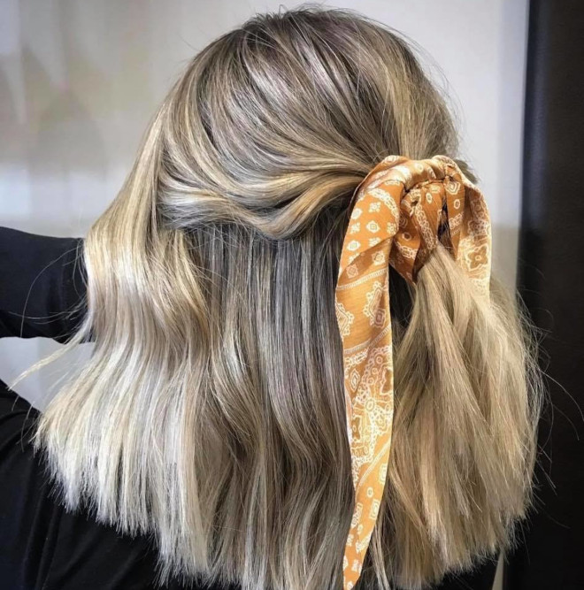 twilighting hair color ideas to refresh your look in 2021 6