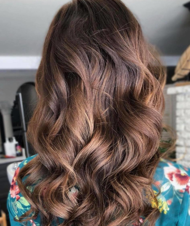 twilighting hair color ideas to refresh your look in 2021 7