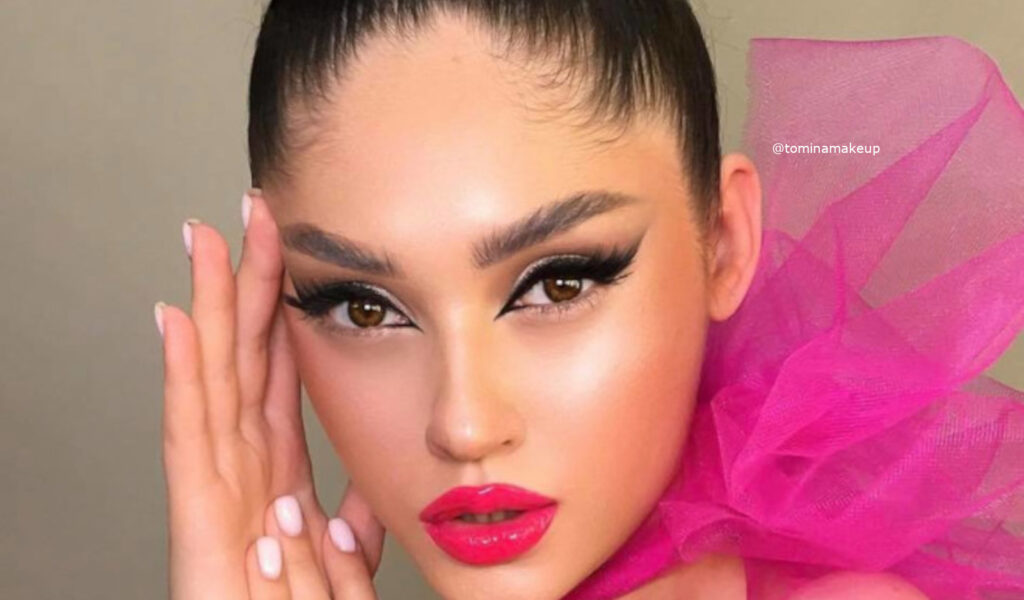 Nine Ways to Energize Your Glam Game With Pink Lipstick