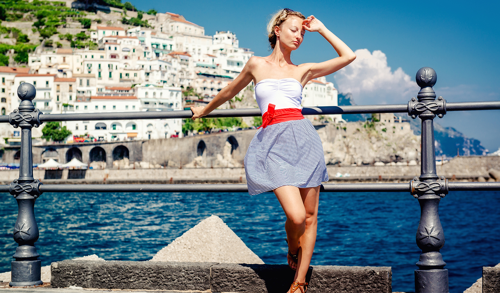 the-best-clothing-color-choices-to-match-your-hair-color-beautiful-travel-background-woman-in-bright-clothes