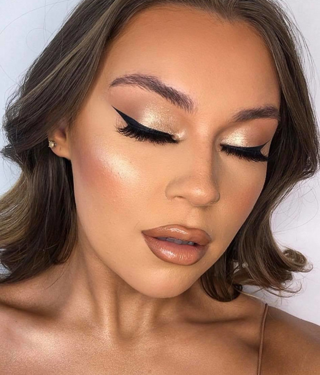 timeless makeup looks to look on point on every occasion